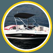 Boats Rentals