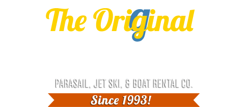 The original parasail, boat rental and jet ski rental company on lake chelan